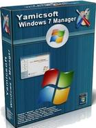 Yamicsoft Windows 7 Manager v4.0.8 Incl Patch Keygen