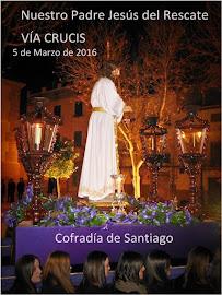 Vía Crucis 2016