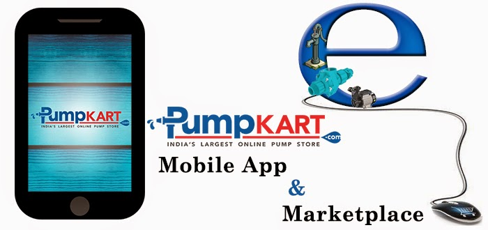 Pumpkart.com's Marketplace and Shopping App Launched - Pumpkart.com