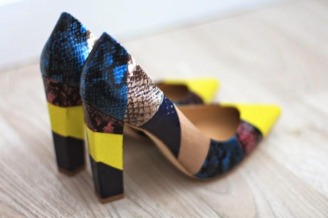 Zapatos de fiesta para gorditas | Calzado para Gorditas 2015