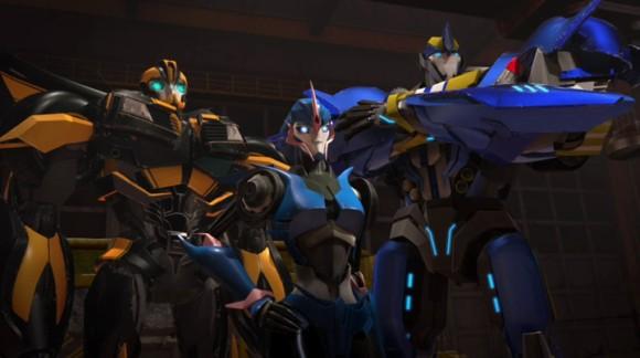 Transformers prime season 3 episode 5 project predacon