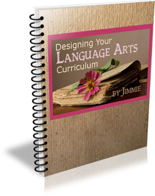 Designing Your Own Language Arts Curriculum by Jimmie Lanley