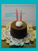 Sorteo por aniversario de blog