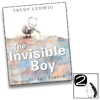 The Invisible Boy - Back to School Picture Books to Teach Community Buiding