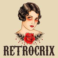 Shop Retrocrix