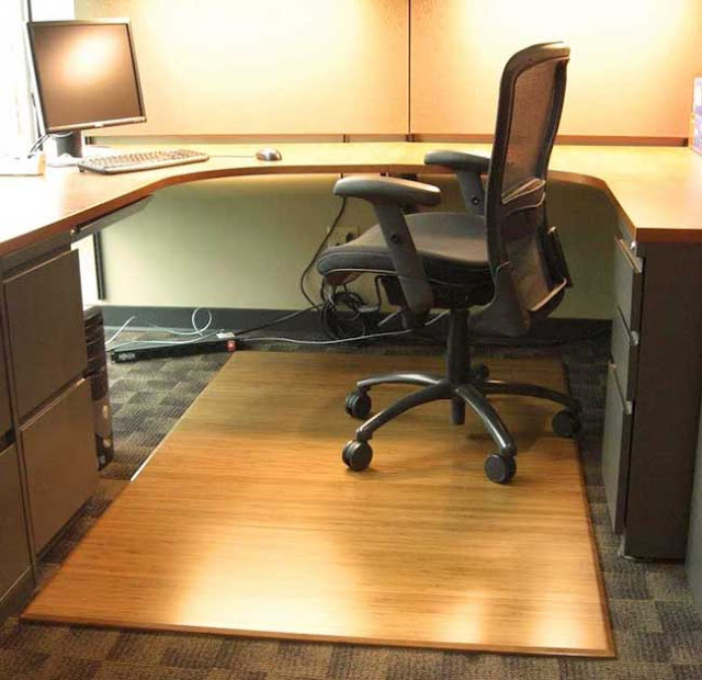 Bamboo Floor Mats9