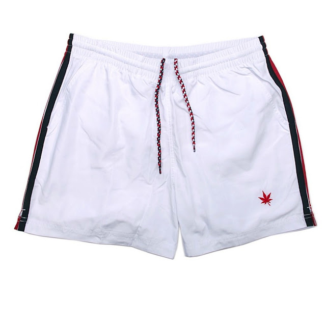 Boast USA Tennis Shorts