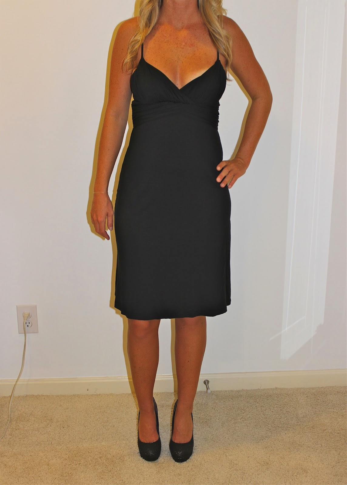 ebay little black dress