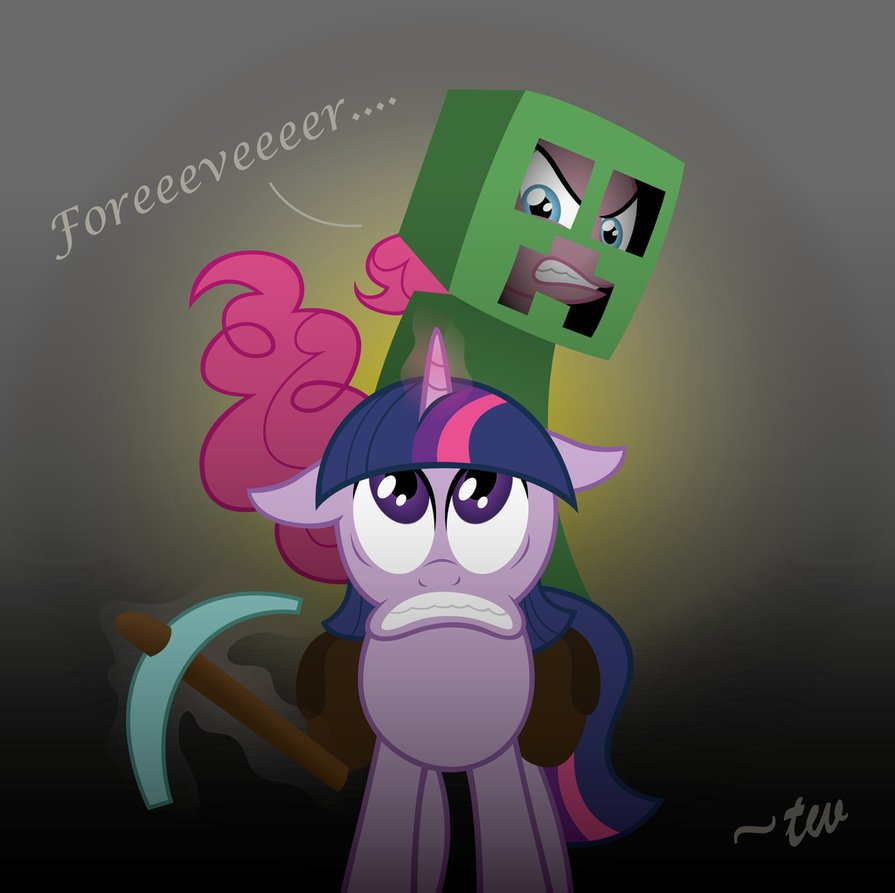 Weekly Pony Show Disscussion - Page 3 Marecraft___reprise_by_toastwaffle93-d4r6din.png