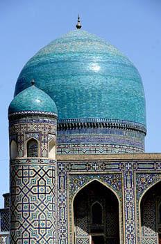 uzbekistan art tours, uzbek holidays silk road