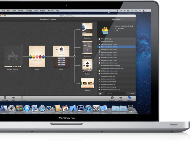 apple updates iAd Producer 2.1