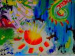 I CONGRESO ARTETERAPIA y CREATIVIDAD EN BALI 2011