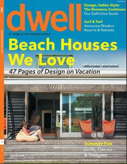 Dwell - June 2011( 652/0 )