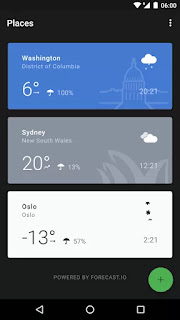 Weather Timeline - Forecast v1.6.4.5
