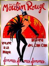 Historia del Can Can (Dark Cabaret)