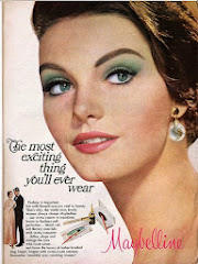 Maybelline, all time classic! Photograph by Nesster