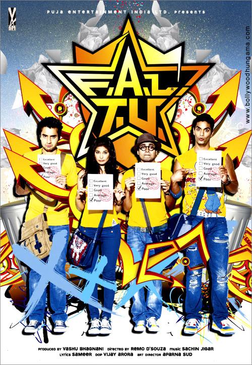F.A.L.T.U TRAILER Faltu1