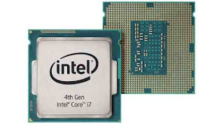 Intel's Core i7-4770K