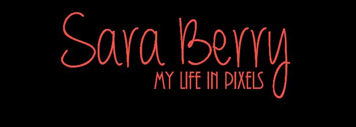 Sara Berry