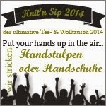 Knit'n Sip 2014-Grafikgestaltung