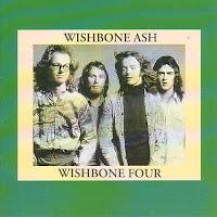 Wishbone Ash's Wishbone Four