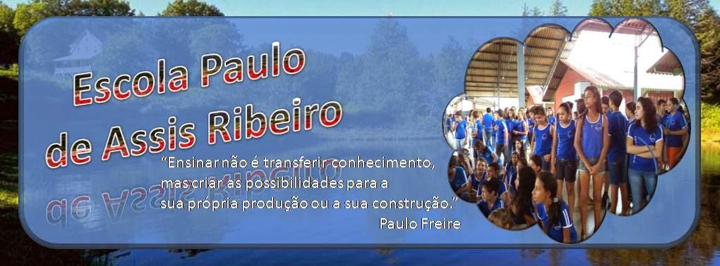 Escola Paulo de Assis Ribeiro