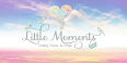 Little Moments Poses