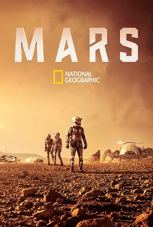 Mars - Marte 1ª Temporada Séries Torrent Download capa