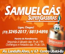Samuel Gás