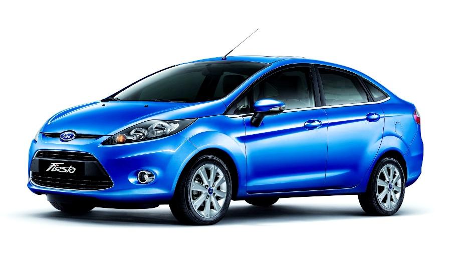 New Ford Fiesta. Majalah Otomotif Online