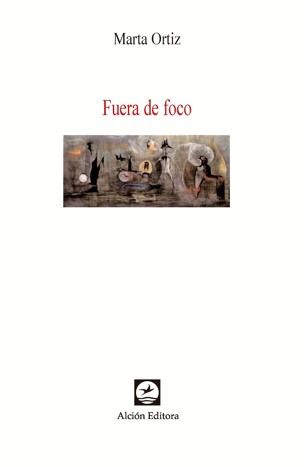 FUERA DE FOCO (poesía)