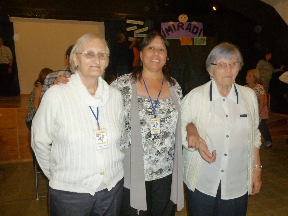 Maestras que marcan vidas