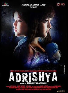 Adrishya (2017) Hindi Movie HDTVRip | 720p | 480p