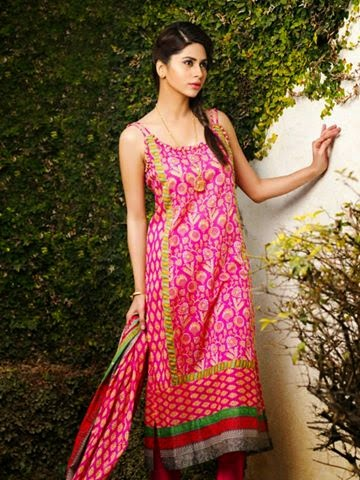 Khaadi latest collection 2015
