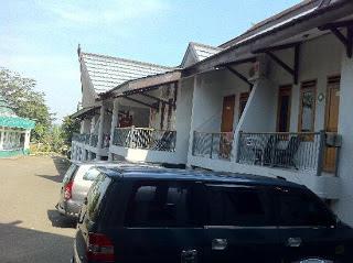 PPTN Guest House | Guest House murah di Bandung