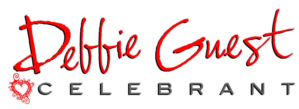 Debbie Guest ~ Celebrant ~ Phone 0427 975 650