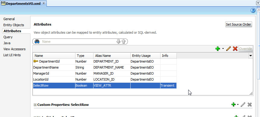 how to delete multiple fields in attribute table