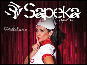 Catálogo Sapeka Lingerie 2013