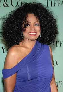diana ross hollywood actress