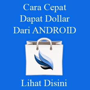 Aplikasi Android Terbaik Terbaru Penghasil Uang Dollar Gratis