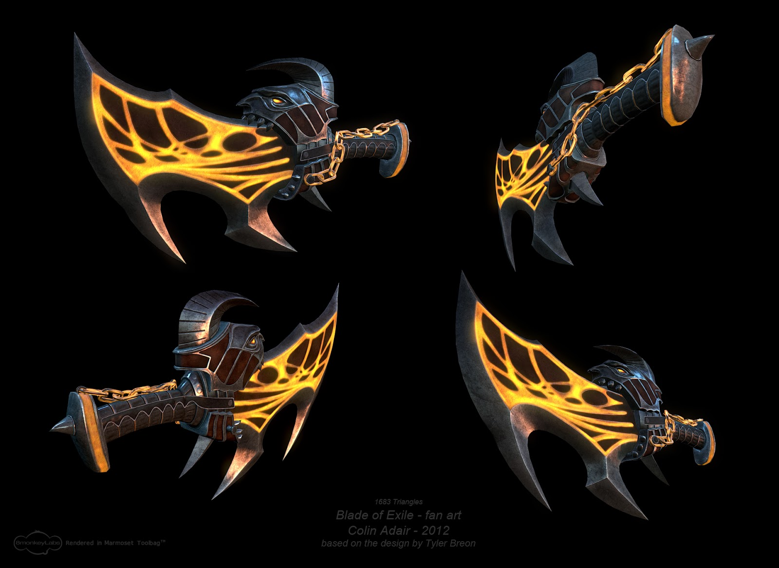 God Of War 3 Blades Of Exile God Of War 3 Blades Of...