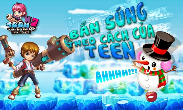 Tai game teen teen