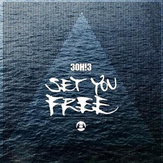 3OH!3 - Set You Free Lyrics