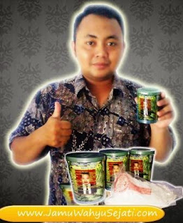 Pabrik Jamu Wahyu Sejati Agen distributor murah