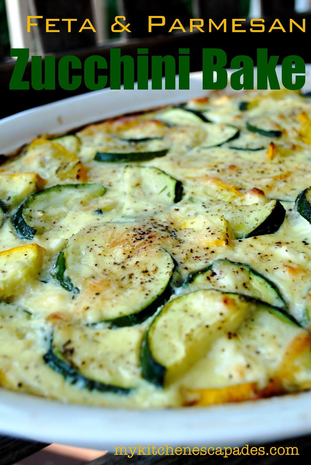 Zucchini Casserole in the oven: 10 different recipes for zucchini casserole 82