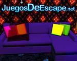 solucion Nightmare Escape juegos
