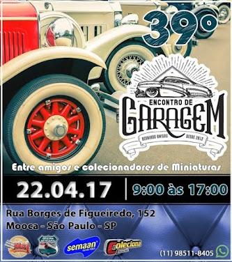 39º ENCONTRO DE GARAGEM DO JAMIL EM OFICINA ARTESANAL