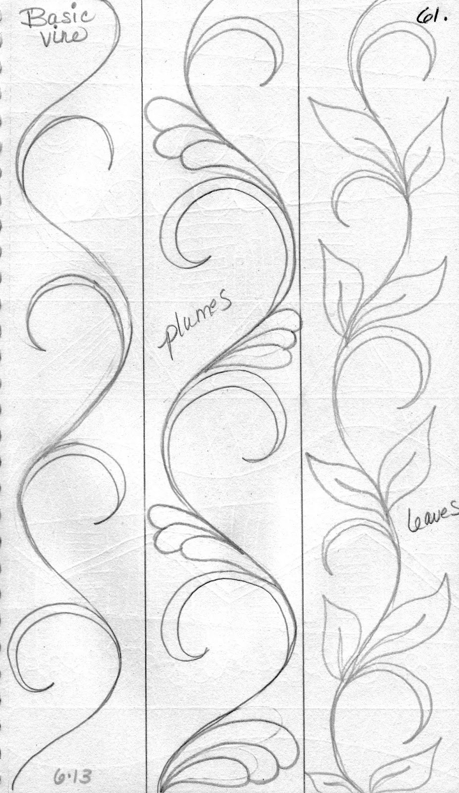 Luann Kessi From My Sketch Book