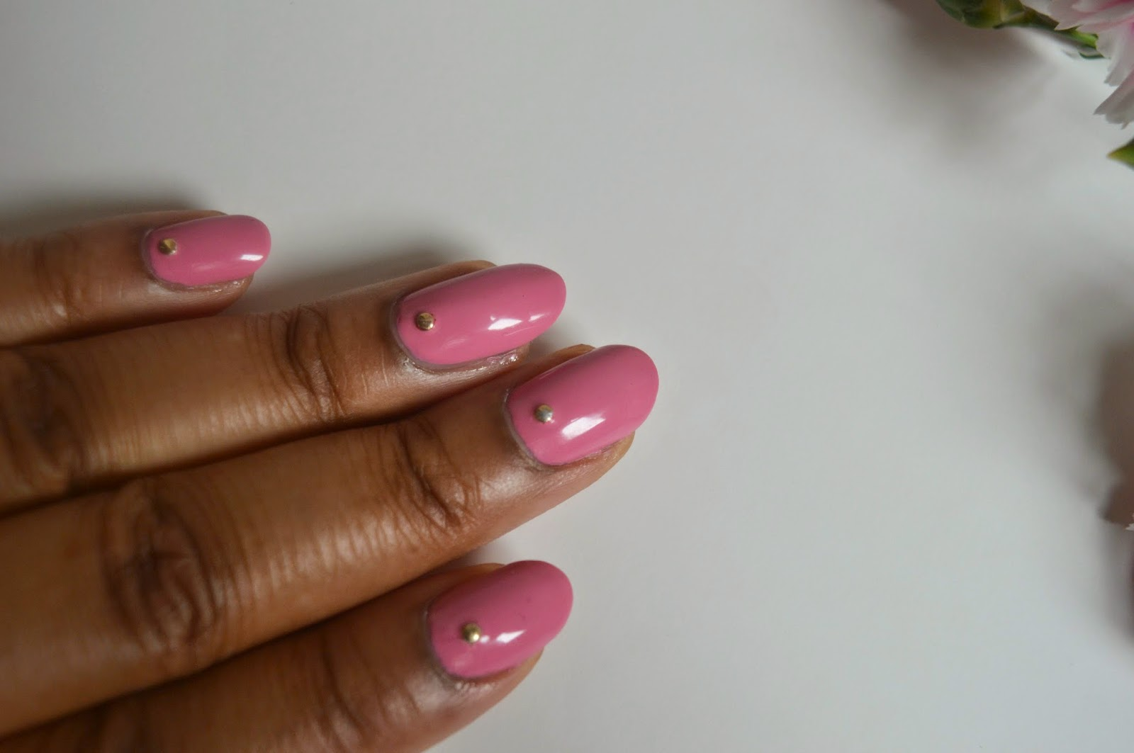 Nails Inc Preen Miami Hot by Thornton Bregazzi - Mellies Corner