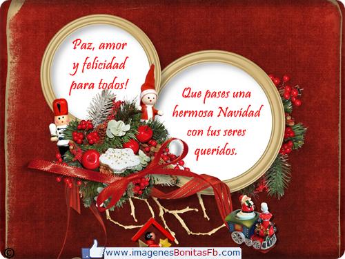 Imagenes de a o nuevo 2015 para facebook - Bonitas tarjetas de navidad ...